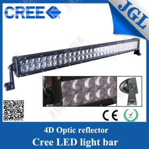 LED Auto Light Bar 20′′ 30′′ 40′′ 50′′dual Row