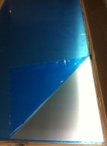 1050 Aluminum Sheet for PS Base Plate pictures & photos