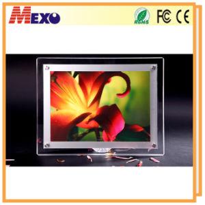 LED Light Photo Frame Designs Custom Acrylic Frame pictures & photos