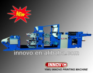 Notebook Flexo Printer and Cutter (ZX1100-2) pictures & photos