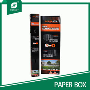 Durable Pet Enclosure Set Corrugated Packaging Box pictures & photos
