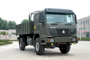 Sinotruk HOWO 4X4 6X6 Cargo Truck pictures & photos