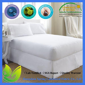 High Quality Waterproof Mattress Encasement for Bed Bugs pictures & photos