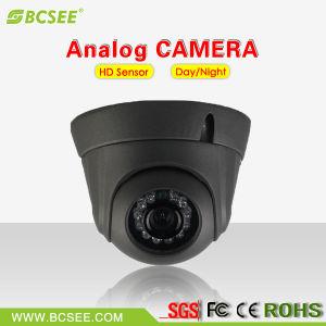 Security 2.0MP Low Illumination Vandalproof IR Ahd Dome Camera