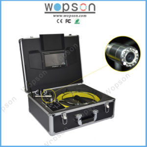 China Big Sale Military Grade Sewer Inspection Camera pictures & photos
