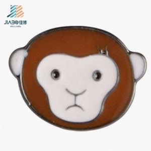 2017 Jiabo Factory Direct Sale Metal Lapel Pin Badge with Custom Logo pictures & photos