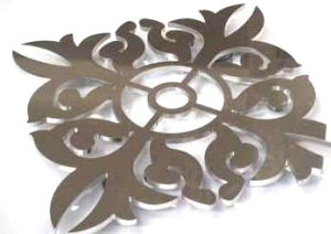 Sheet Metal Parts/ Laser Cutting Parts pictures & photos