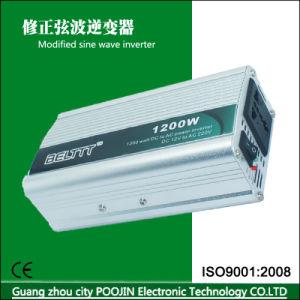1200W DC12V/24V to AC220V/110V Car Inverter