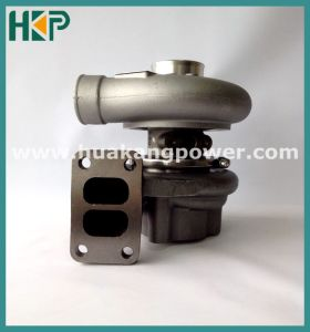 Td06h-16m 49179-02300 Turbo/Turbocharger pictures & photos