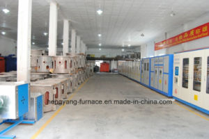 3000kw Eficient Energy Saving Heating Furnace pictures & photos