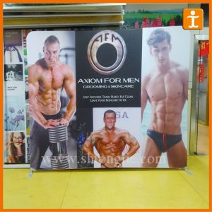 Light White Trade Show Stands (Tj-10) pictures & photos
