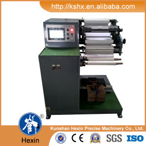 Automatic Label Slitting and Rewinding Machine (320FQ) pictures & photos