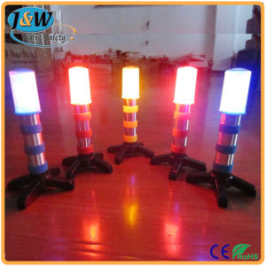 Long Lifespan Flashing LED Road Flare for Roadside pictures & photos