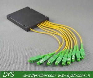 1 X 32 PLC Optical Fiber Splitter with Sc / APC Connector, Network Redundancy pictures & photos