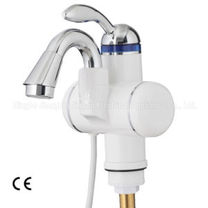 Kbl-7D Instant Heating Water Tap Kitchen Washroom Faucet pictures & photos