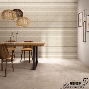Building Material Ceramic Granite Floor Tile for Indoor (200X400mm)