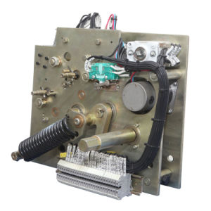 High Quality Breaker Mechanism for Sf6 for out Door Use pictures & photos
