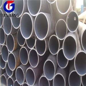ASTM A213 T2 Alloy Steel Seamless Pipe pictures & photos