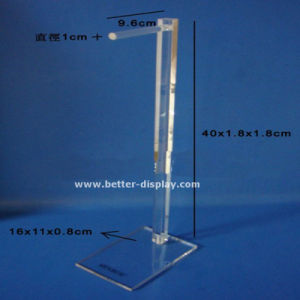 Custom Acrylic Handbag Display Stand pictures & photos
