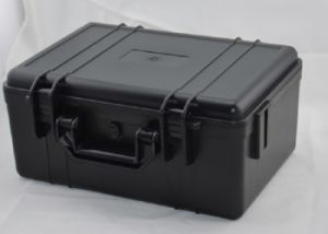Sino Hard ABS Plastic Case Watertight IP68 Equipment Case/Tools Box pictures & photos