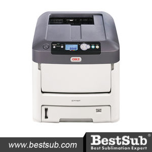 White Toner Laser Printer (C711WT) pictures & photos