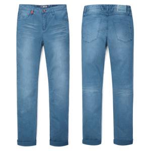 Fashion Design Men Straight Denim Jean (YNW1505F)