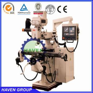 CNC Milling Machine Xk7125 pictures & photos