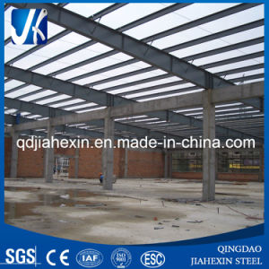 Heavy High Quality Steel Structure Steel Frame Warehouse pictures & photos