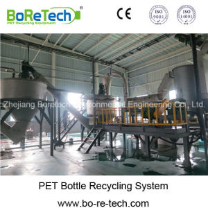 B2B Pet Bottle Recycling Line (TL 1500) pictures & photos