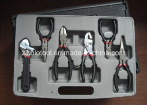 99PC Hardware Tool Cabinet, Auto Mechanics Tool Set pictures & photos