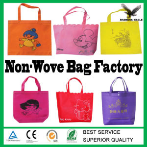 Custom Cheap PP Non Woven Bag Price Low pictures & photos