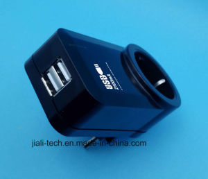 USB Adaptor or USB Charger Soket pictures & photos