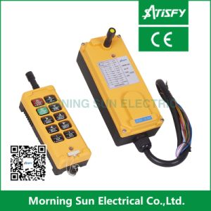 Good Quality Industrial Wireless Remote Control pictures & photos