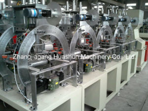 PS Foam Profile Production Line pictures & photos