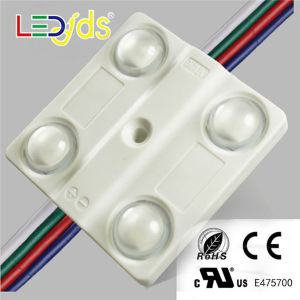 IP67 Waterproof RGB LED Module SMD 5050 pictures & photos