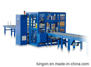 Horizontal Wrap/Wrapping Package/Packing Machine pictures & photos