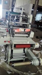 Die Cutting Machine with Hot Stamping pictures & photos