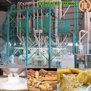 Wheat Flour Mill /Flour Making Machine pictures & photos