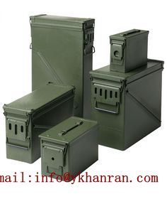 Ammo Can Set /Ammo Box Set/Battery Safe Box pictures & photos