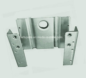 Metal Sheet Fabrication Metal Machining Parts Sheet Metal Stamping Bending Service pictures & photos