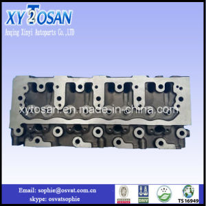 4tne88/4tne84 Cylinder Head for Yanmar Diesel Engine Spare Parts pictures & photos