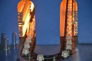 Semi-Blow Molding Machine pictures & photos