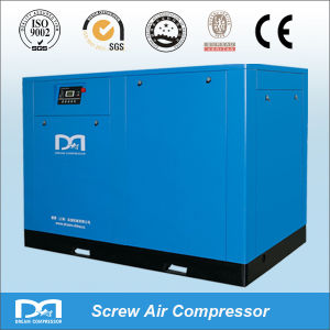 30kw 37kw 55kw 75kw Oil Injected Industrial AC Electric Rotary Screw Air Compressor pictures & photos
