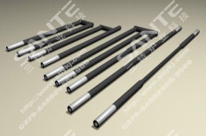 Silicon Carbide Heating Element Sic Rod for Muffle Furnace pictures & photos