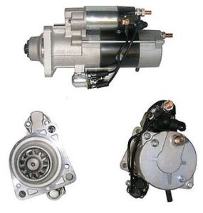 Replacement Starter Motor for Volvo FM9 pictures & photos