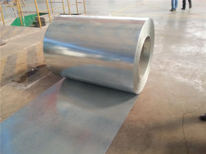 Cold Rolled Steel Coil for Deep-Drawing Spce 0.8-2mm pictures & photos