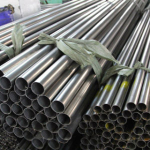 Prime Quality Polishing Finish 316 Stainless Steel Tube pictures & photos