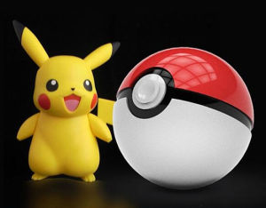Pokemon Go 2ND Elf Ball Power Bank 12000mAh