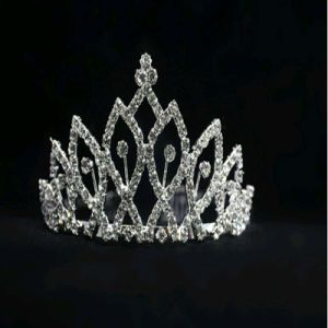 Hair Jewelry Crown Tiara Mardi Gras Tiara pictures & photos