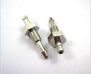 CNC Milling Composite Parts (ATC-436) pictures & photos